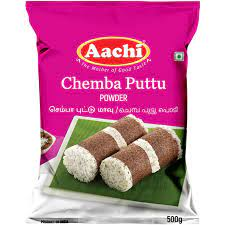 Chemba Puttu Powder