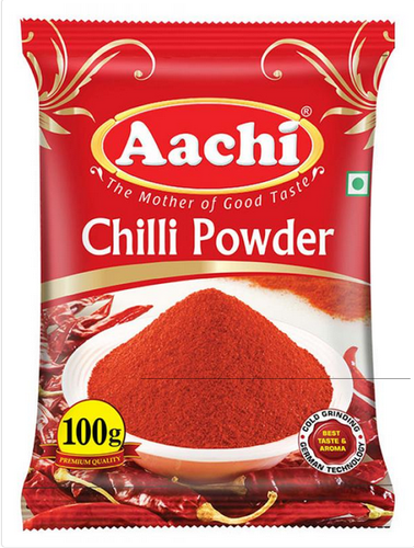 Aachi Special Chilly Powder